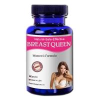 Viên uống hỗ trợ nở ngực Breast Queen